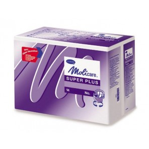 Changes complets Molicare Super Plus Taille 3 Large