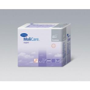 Changes complets Molicare Premium Soft Super Taille 2 Medium