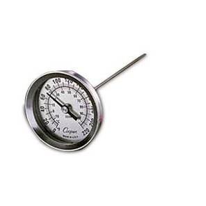 Thermomètre à cadran (pour Hydrocollator)