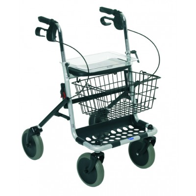 Rollator 4 roues Invacare Banjo