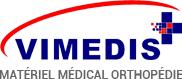 Logo Vimédis