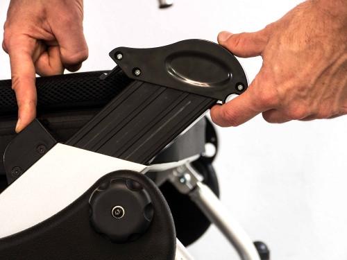 valise de transport pour fauteuil roulant SmartChair