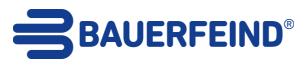 logo Bauerfeind genouillère genutrain